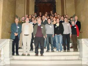 Bronze Age warfare workshop: Vienna, November 2009