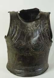 Cuirasses from Marmesse, France